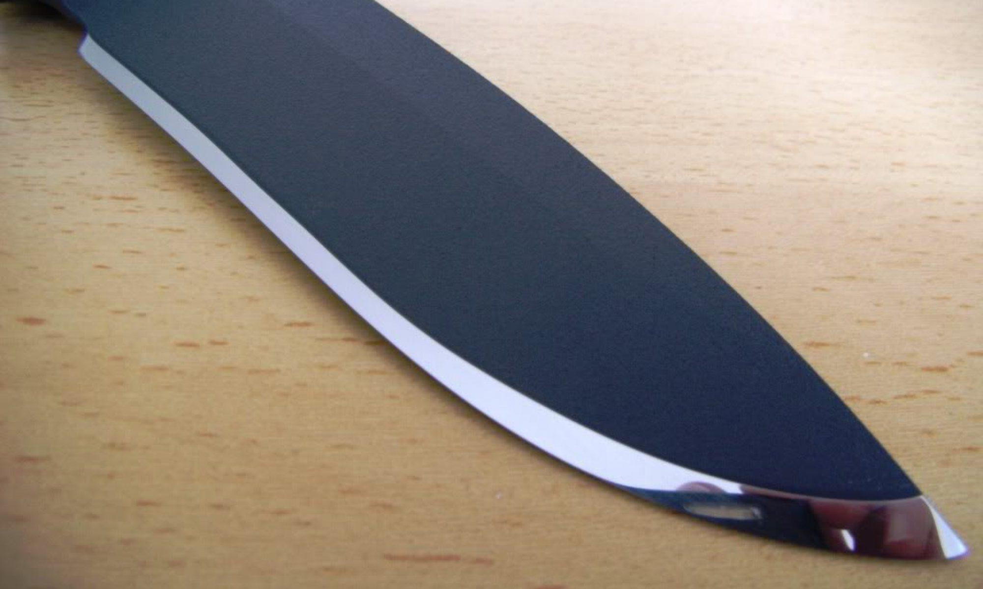 Superskarp - den skarpeste kniv i skuffen